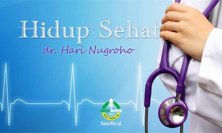Mendengkur atau Snoring (dr. Hari Nugroho)