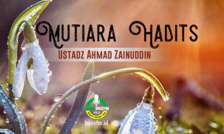 Amar Makruf Nahi Munkar -Bagian 5 (Ustadz Ahmad Zainuddin)