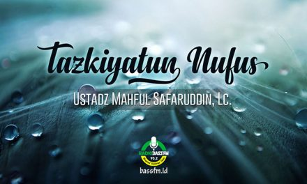 Meminta Maaf (Ustadz Mahful Safaruddin, Lc)