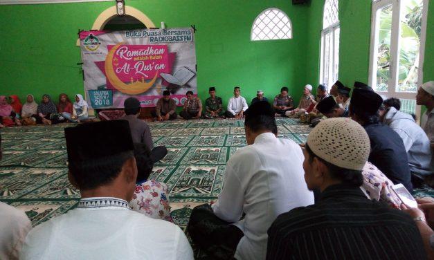 Buka Puasa Bersama Warga 3 Dusun di Kumpulrejo
