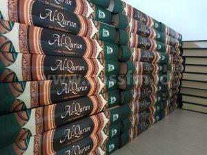 Tebar Qur'an Bass FM 1439 H