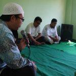 Halal bi Halal Relawan Radio BassFM